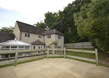 Thumbnail 5 bed detached house to rent in The Frith, Chalford, Stroud, Gloucestershire