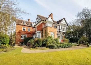 Thumbnail 3 bed flat to rent in Hermitage Drive, Ascot
