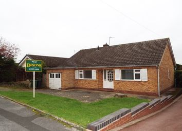 Thumbnail 2 bedroom bungalow to rent in Brotherton Avenue, Redditch