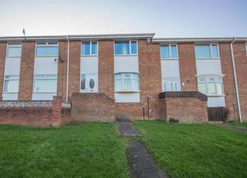 Thumbnail 3 bed terraced house for sale in Bircham Drive, Blaydon-On-Tyne