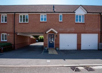 Thumbnail 2 bed terraced house for sale in Percivale Road, Yeovil