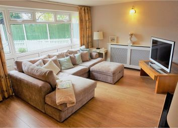 Thumbnail 3 bed terraced house for sale in Welbeck Gardens, Woodthorpe Nottingham