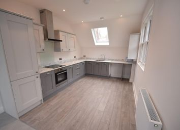 Thumbnail 2 bed flat for sale in Denton Road, Eastbourne
