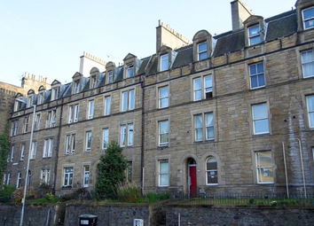 Thumbnail 1 bedroom flat to rent in Hillend Place, Edinburgh EH8,