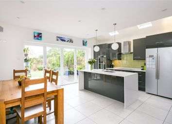 Thumbnail 5 bed semi-detached house for sale in Nimrod Road, London