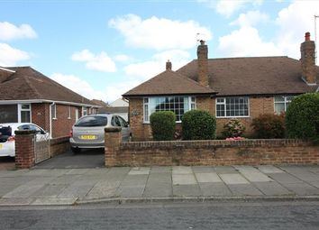 Thumbnail 2 bedroom bungalow for sale in Berwick Road, Lytham St. Annes