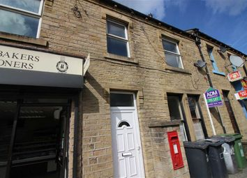 Thumbnail 2 bed flat to rent in Manchester Road, Linthwaite, Huddersfield