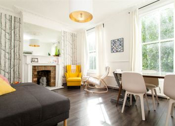 Thumbnail 2 bed flat for sale in Drayton Park, Highbury, London
