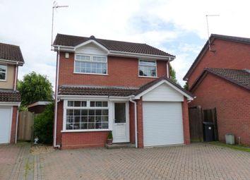 Thumbnail Detached house to rent in Kings Pightle, Chineham, Basingstoke