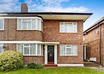 2 bed maisonette for sale in Cheston Avenue, Shirley, Croydon, Surrey CR0
