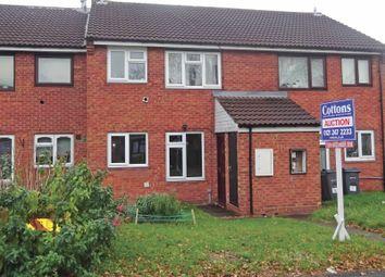 Thumbnail 1 bed maisonette for sale in Clevedon Road, Balsall Heath, Birmingham
