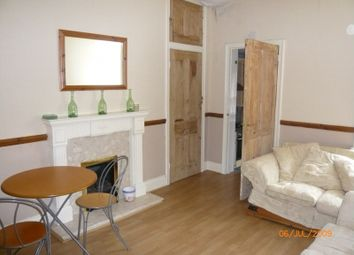 Thumbnail 3 bed flat to rent in Glenthorn Road, Jesmond, Newcastle Upon Tyne