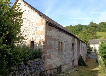 Thumbnail 4 bed barn conversion for sale in Barn Off High Street, Bonsall, Matlock