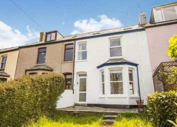 Thumbnail 4 bed terraced house for sale in Looe, Cornwall, United Kingdom