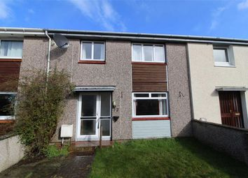 Thumbnail 3 bed terraced house for sale in 72, Mackay Road, Inverness