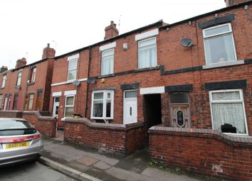 Thumbnail 2 bed terraced house to rent in Rockcliffe Road, Rawmarsh, Rotherham