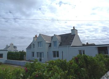 Thumbnail 4 bed detached house for sale in Point, Isle Of Lewis