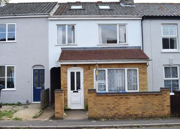 Thumbnail 6 bed detached house to rent in Cambridge Street, Norwich