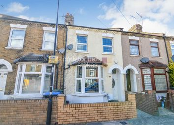 Thumbnail 3 bed terraced house for sale in Nelson Road, Enfield, Middlesex