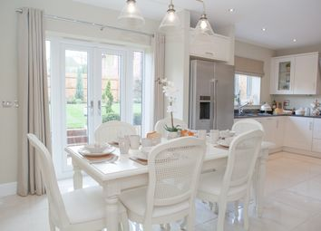 Thumbnail 4 bed detached house for sale in Station Road, Ansford, Castle Cary, Somerset