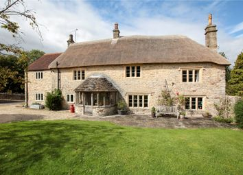 Thumbnail 4 bed detached house for sale in Mells, Somerset