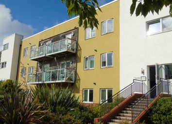Thumbnail 2 bed flat for sale in Paget Road, Penarth