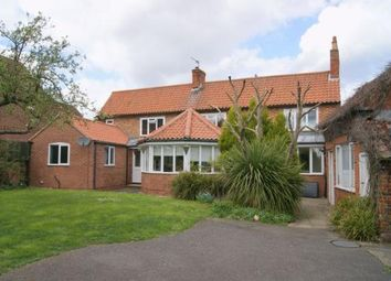 Thumbnail 2 bedroom country house to rent in Sibcy Lane, Newark