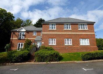Thumbnail 2 bed flat to rent in Farriers Way, Chesham