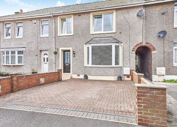 Thumbnail 2 bed terraced house for sale in Buttermere Avenue, Whitehaven