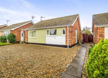 Thumbnail 3 bed bungalow for sale in Martham, Great Yarmouth, Norfolk