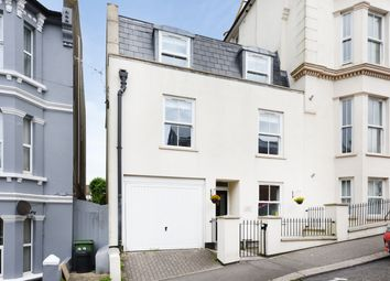Thumbnail 3 bed end terrace house for sale in Whitefriars Road, Hastings