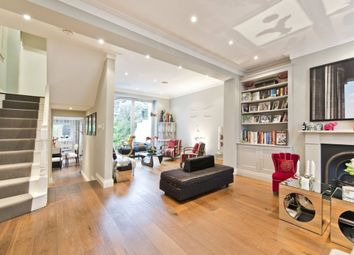Thumbnail 6 bed terraced house for sale in Earls Court Road, Kensington