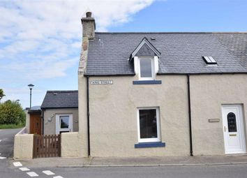 Thumbnail 3 bed cottage for sale in King Street, Embo, Dornoch