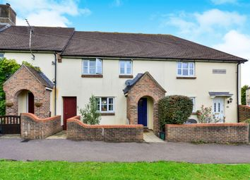Thumbnail 2 bed terraced house for sale in Yalbury Lane, Crossways, Dorchester