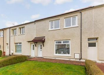 3 bed terraced house for sale in Pitcaple Drive, Glasgow, Lanarkshire G43
