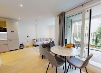 Thumbnail 1 bed flat for sale in 5 The Avenue, Queens Park