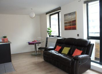 Thumbnail 1 bed flat to rent in Gateway Court, 5-7 Parham Drive, London
