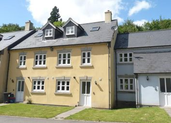 Thumbnail 3 bed terraced house for sale in Honddu Court, Brecon