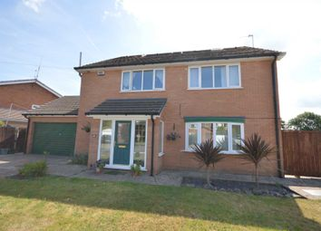 Thumbnail 6 bed detached house for sale in Links Avenue, Little Sutton, Ellesmere Port
