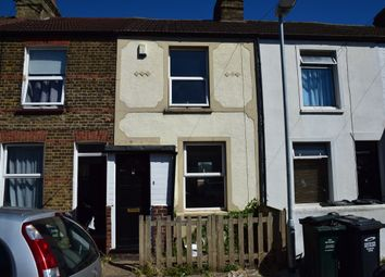 Thumbnail 3 bedroom terraced house to rent in Bayly Road, Dartford