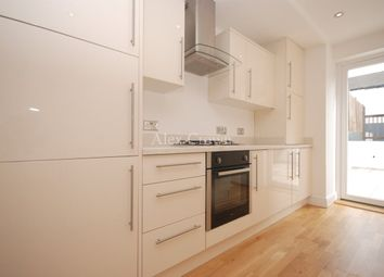 Thumbnail 4 bed flat to rent in Ascham Street, London