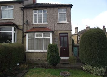 Thumbnail 2 bed end terrace house to rent in Earls Avenue, Huddersfield