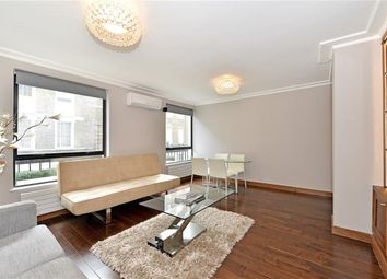 Thumbnail 3 bed flat for sale in Harley Street, Marylebone, London