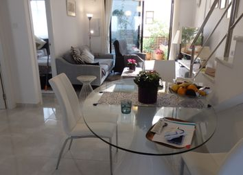 Thumbnail 3 bed town house for sale in Calle Cabo Piror, Campoamor, Alicante, Valencia, Spain