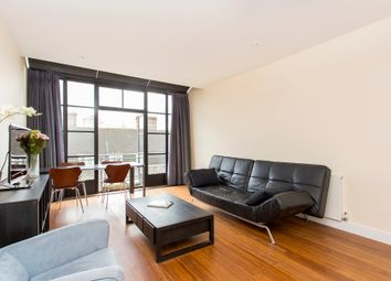 Thumbnail 3 bed flat to rent in Carlow Street, London