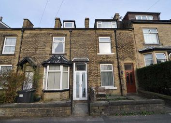 Thumbnail 3 bed terraced house to rent in Crofton Road, Bradford