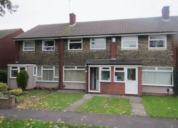 Thumbnail 3 bedroom terraced house to rent in Chalcombe Close, Little Stoke, Bristol