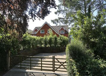 4 bed detached house for sale in Causton Road, Cranbrook, Kent TN17