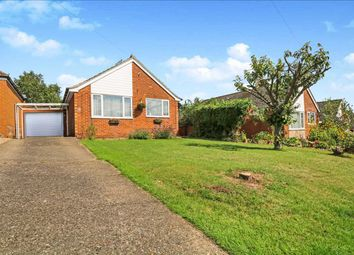 Thumbnail 2 bed bungalow for sale in Larkin Avenue, Cherry Willingham, Cherry Willingham, Lincoln
