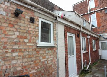 Thumbnail 1 bedroom flat for sale in High Street, Gorleston